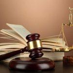 بازار کار رشته علوم قضایی