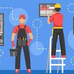 کارنامه و رتبه قبولی رشته مهندسی برق منطقه 2 کنکور 95 – 96